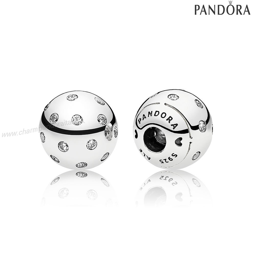 Accessori Pandora Chiusure Luminose